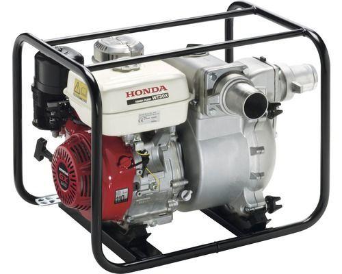 Honda WT 30
