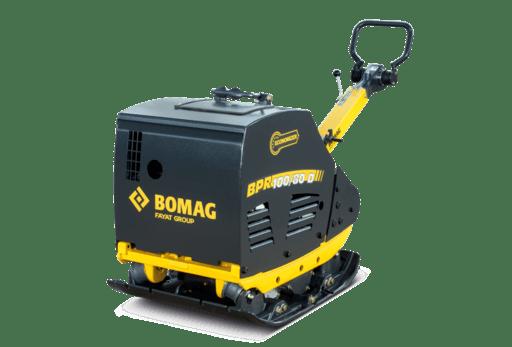 Bomag BPR 100/80 D