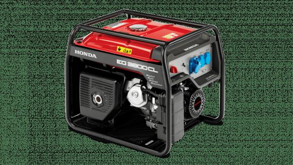 Honda EG 3600