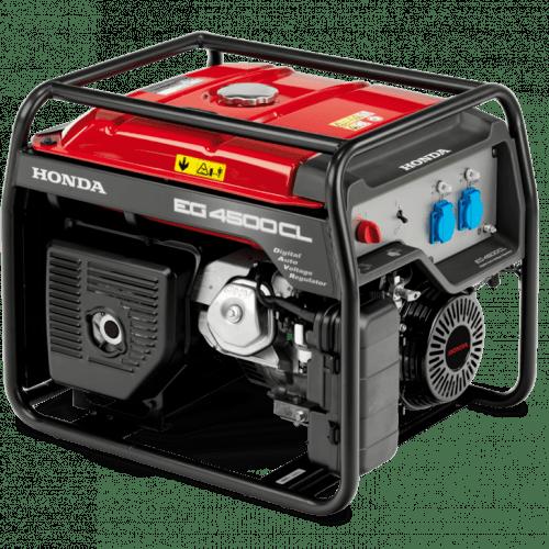 Honda EG 4500