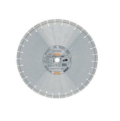 Stihl D-SB80 Diamant Doorslijpschijf